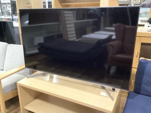 生活家電の液晶テレビ