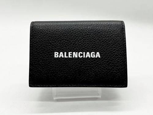 財布のBALENCIAGA(バレンシアガ)