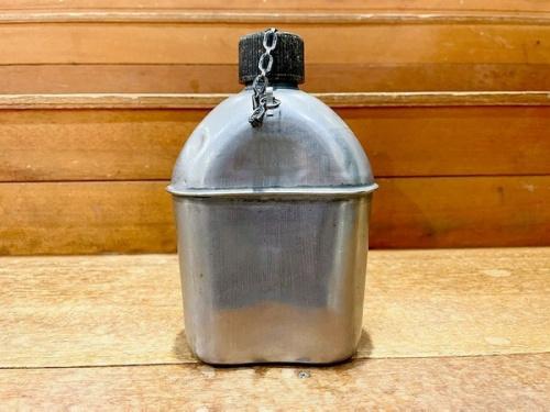 水筒のビンテージ