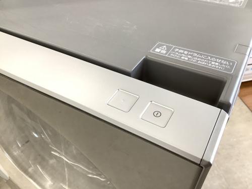 ドラム式洗濯乾燥機のPanasonic(パナソニック)