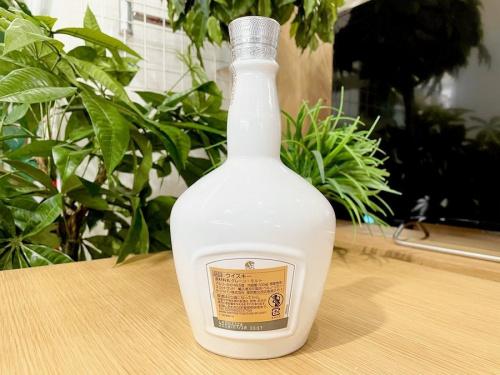 ウイスキーの八王子 お酒