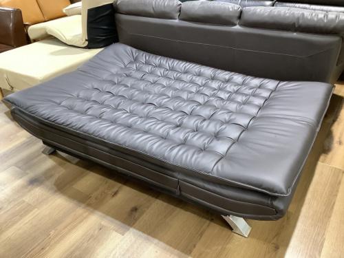 Nシルードのソファーベッド