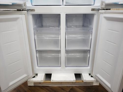 4ドア冷蔵庫のHaier