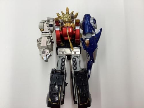 男の子おもちゃの百獣戦隊ガオレンジャー
