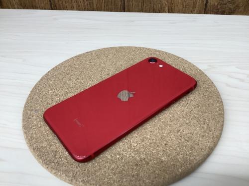 スマートフォンのiPhone SE(第2世代)