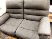 家具・インテリアの電動リクライニングソファー