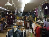 衣類セール