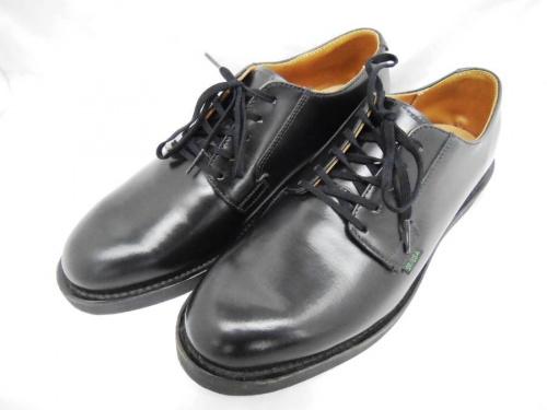 メンズファッションの靴