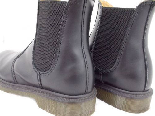 ブーツのDr.Martens