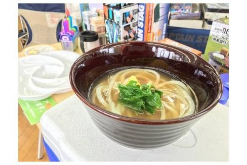 食品サンプルの東久留米