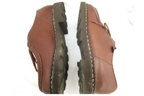 ブーツのPARABOOT