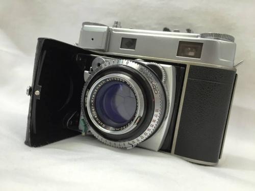 AVのカメラ