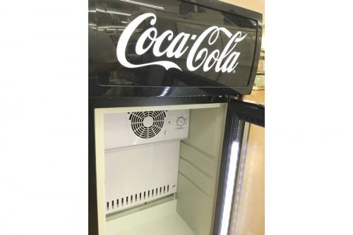 コカコーラのアメリカ