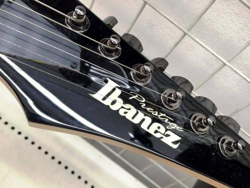 ギターのibanez