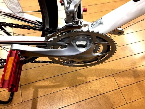 自転車のFELT
