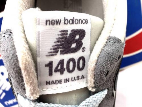 ニューバランス(new balance)の1400