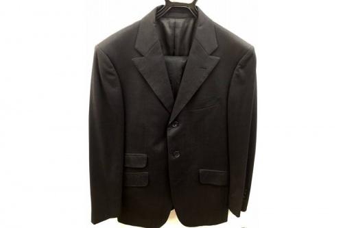 スーツのBURBERRY BLACK LABEL