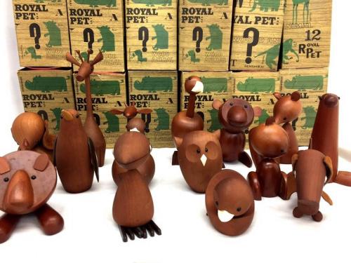 おもちゃの木製