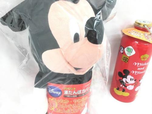 Disneyの冬