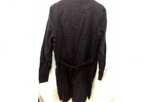WJKの東久留米店衣類