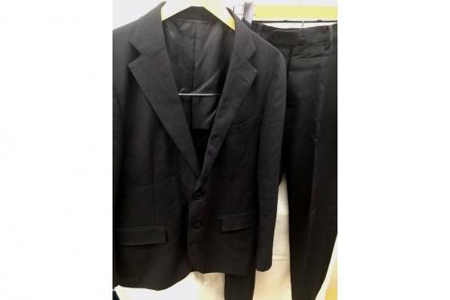 東久留米店衣類のスーツ