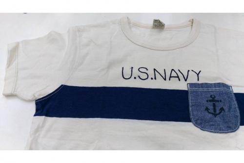 Tシャツのアメカジ
