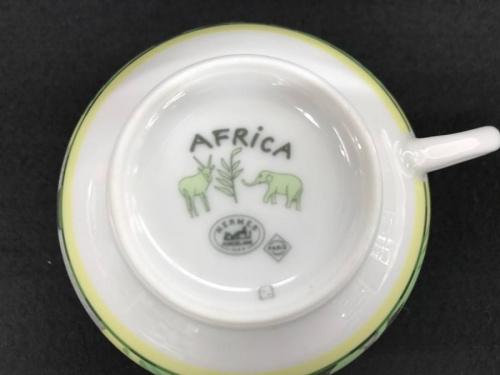 HERMESのAFRICA