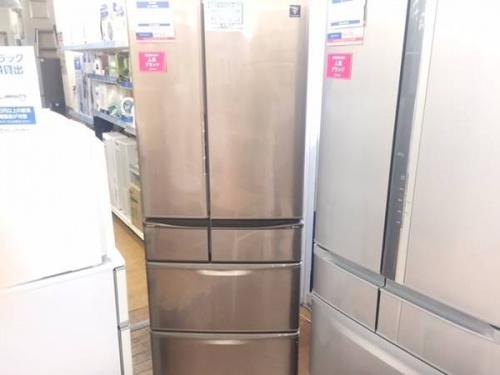 冷蔵庫の東久留米店
