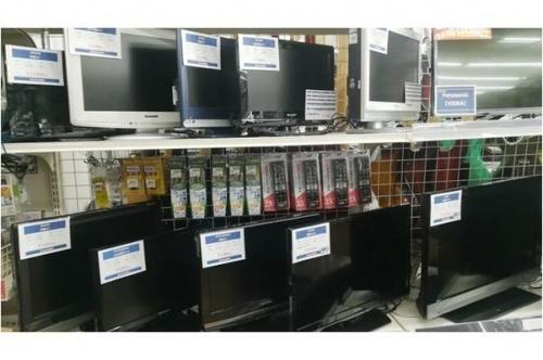 液晶テレビの東久留米店