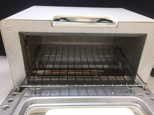 トースターのバルミューダ