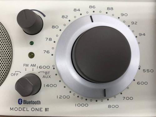 BluetoothのTivoli Audio