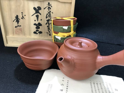 雑貨の東久留米洋食器
