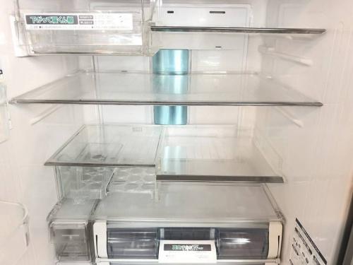 東久留米 ひばりヶ丘 朝霞 新座 清瀬 西東京 練馬 家電 買取の中古冷蔵庫