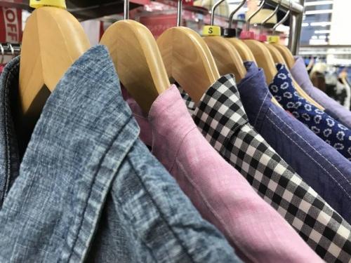 シャツの東久留米 古着 安い