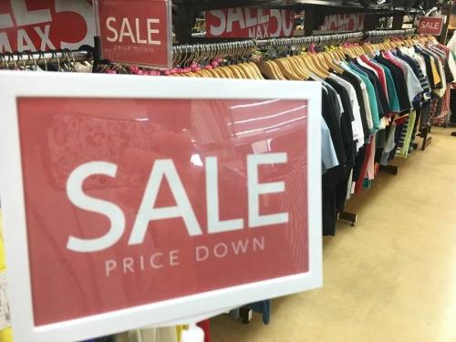 メンズファッションの東久留米店 SALE