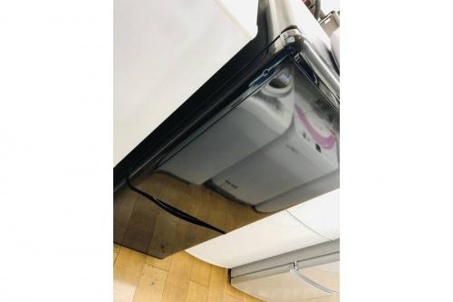 生活家電の冷蔵庫