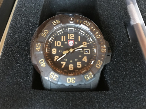 腕時計の東久留米 腕時計