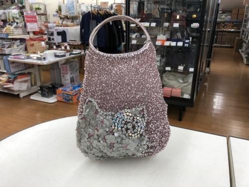 東久留米 新座 朝霞 清瀬 西東京 練馬 ブランド 買取のハンドバッグ