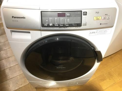 中古 ドラム洗濯機の中古 洗濯機
