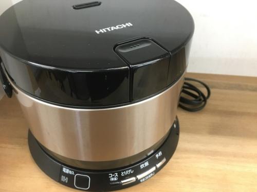 調理家電の中古 炊飯器