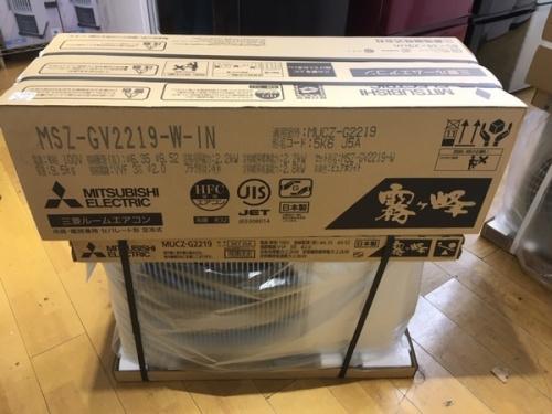 エアコンの東久留米 朝霞 新座 清瀬 西東京 練馬 中古 エアコン