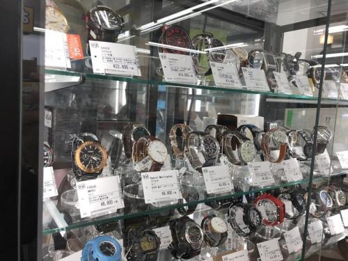 東久留米市 朝霞市 新座市 西東京市 練馬区 清瀬市 腕時計 CASIO G-SHOCK 中古 買取 販売の東久留米腕時計