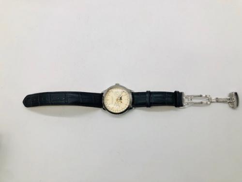 Beauty&youth ・ビューティー&ユースの腕時計