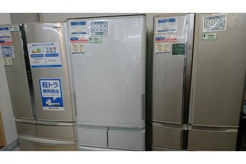 冷蔵庫の東久留米 家電 買取