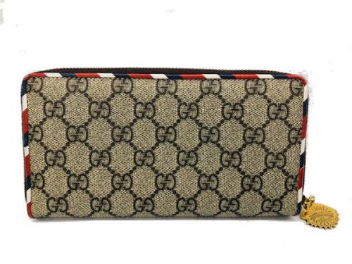 財布の東久留米ブランド