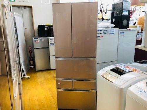 生活家電のTOSHIBA東芝 冷蔵庫