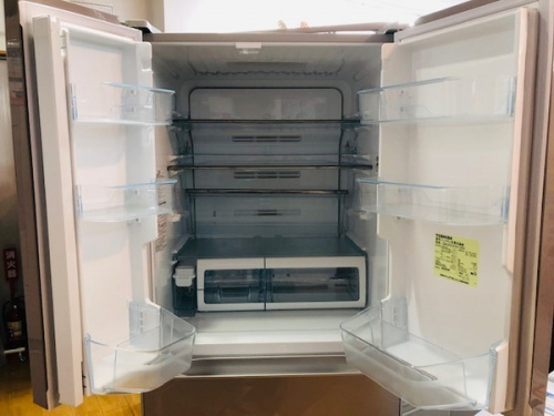 TOSHIBA東芝 冷蔵庫の東久留米中古家電情報