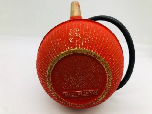 東久留米 朝霞 新座 清瀬 西東京 練馬 食器 買取の南部鉄器