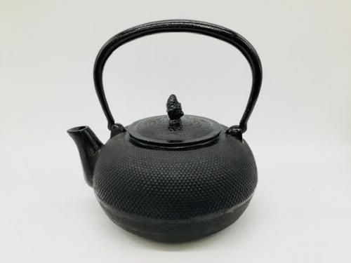 東久留米 中古の東久留米 中古 鉄瓶