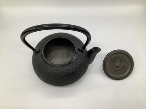 東久留米 中古 和食器の東久留米 南部鉄器